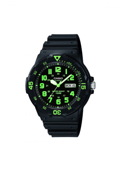 Orologio Casio Sports MRW-200H-3BVDF