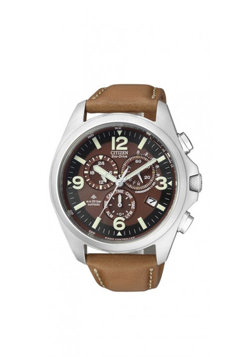 Orologio Uomo Citizen - AS4041-10W