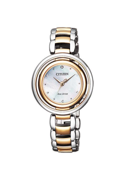 Orologio Donna Citizen - EM0666-89D