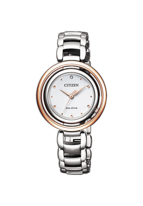 Orologio Donna Citizen - EM0668-83A