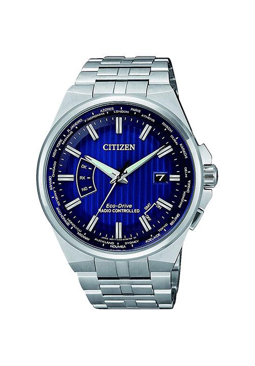 Orologio Uomo Citizen - Radiocontrollato | CB0160-85L