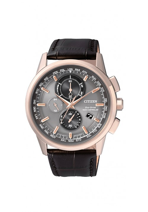 Orologio Uomo Citizen - AT8113-12H