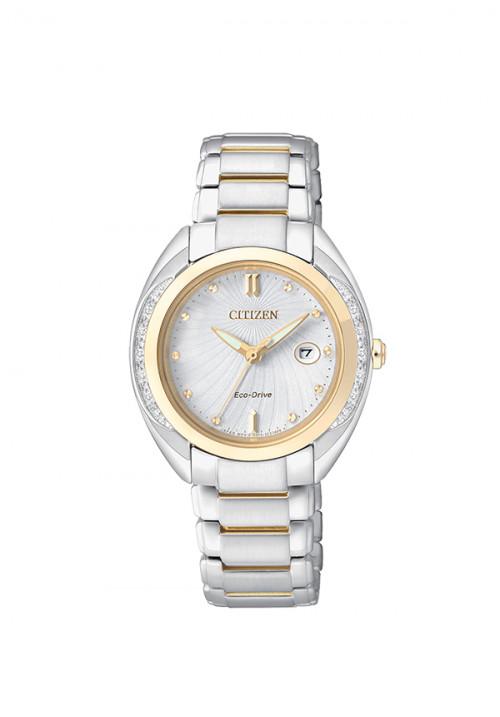 Orologio Donna Citizen - EW2254-58A