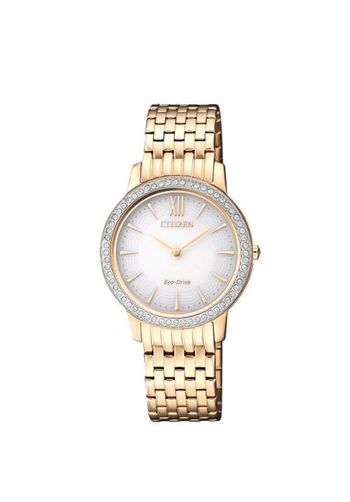 Orologio Donna Citizen - EX1483-84A