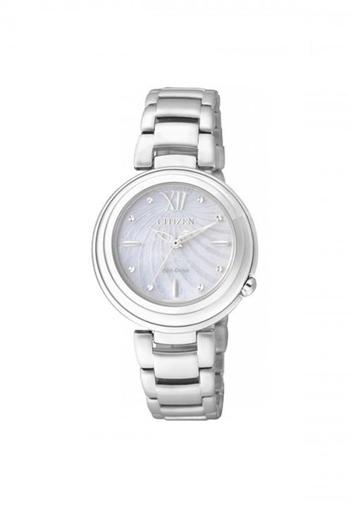 Orologio Donna Citizen - Solo Tempo | Acciaio