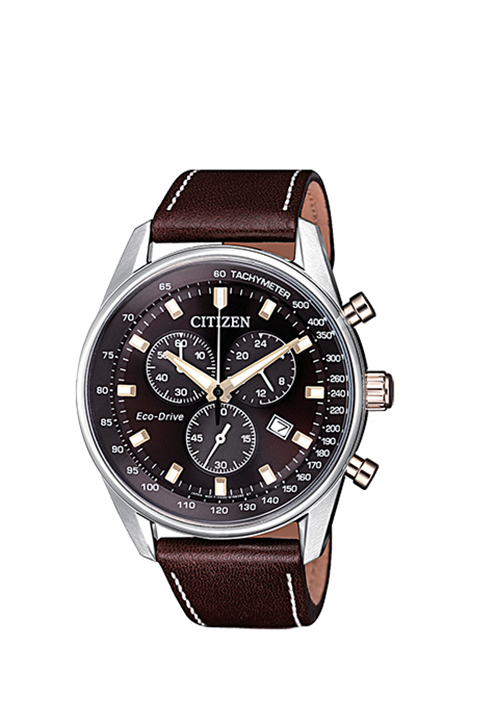 Orologio Uomo Citizen - AT2396-19X