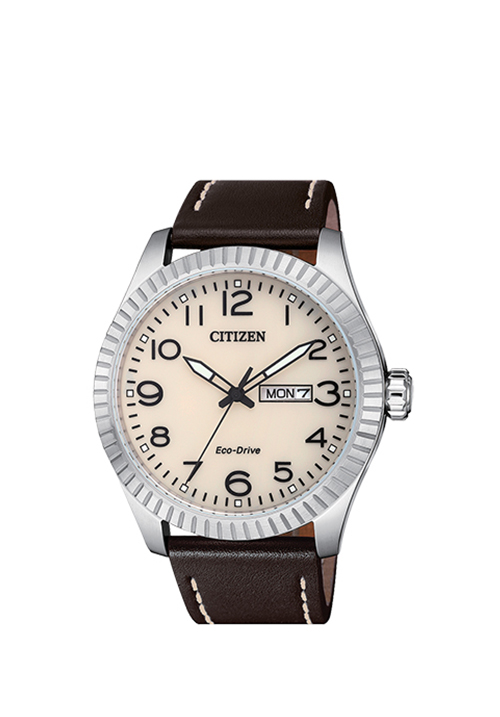 Orologio Uomo Citizen - BM8530-11X
