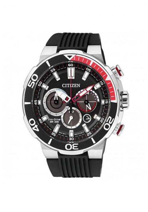 Orologio Uomo Citizen - Multifunzione | Marine Sport