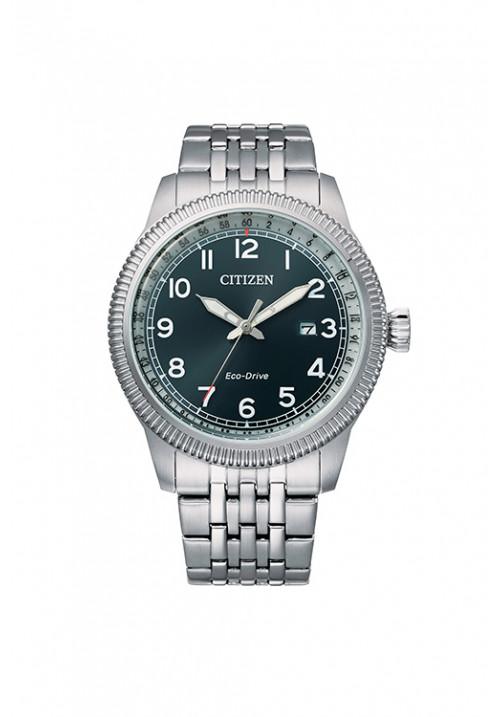 Orologio Uomo Citizen - BM7480-81L