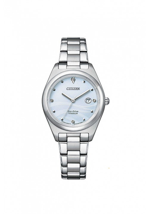 Orologio Donna Citizen - Lady Super Titanio EW2600-83A
