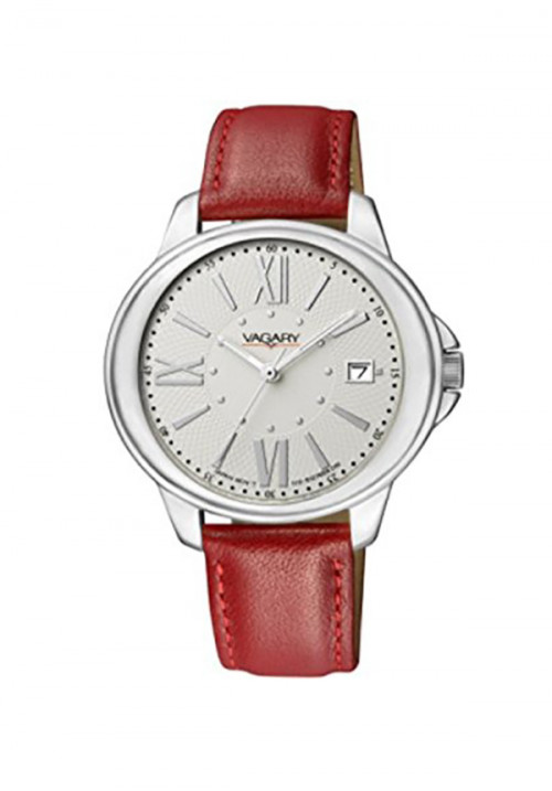 Orologio Donna Vagary - Solo Tempo | Rosso