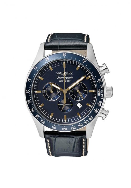 Orologio Uomo Vagary - Cronografo IV4-012-70