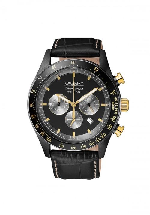 Orologio Uomo Vagary - Cronografo IV4-047-50