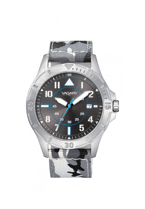 Orologio Uomo Vagary - IH5-112-60