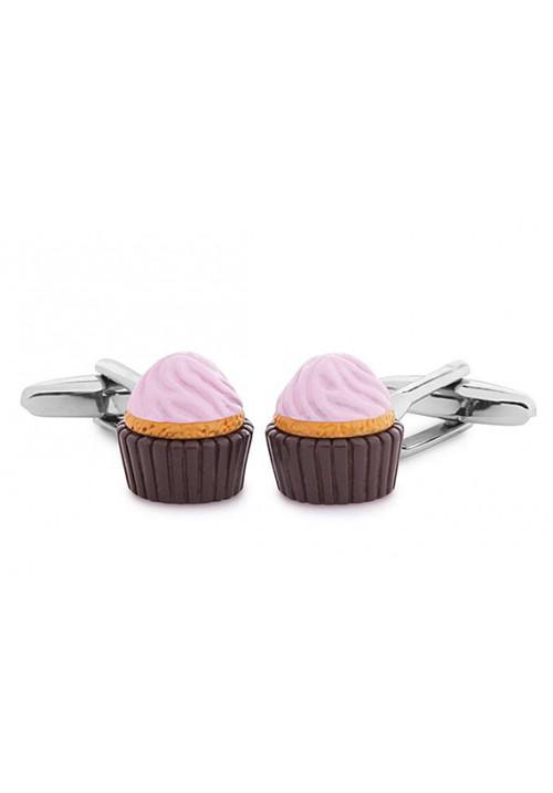 Gemelli da polso Cupcake