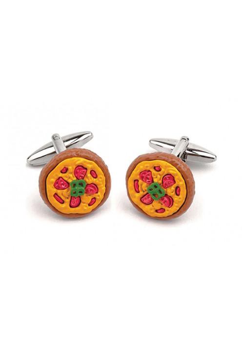 Gemelli da polso Pizza