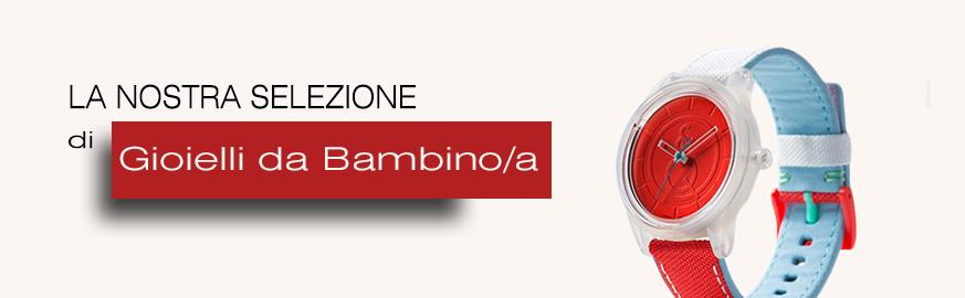 BAMBINO/A