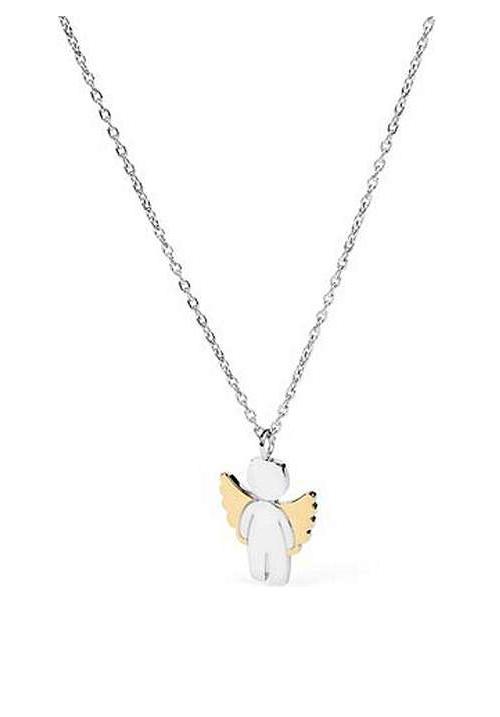 Collana Brosway collezione Mini - ciondolo angelo | BNI05
