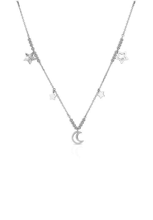 Collana Brosway collezione Chant - BAH07
