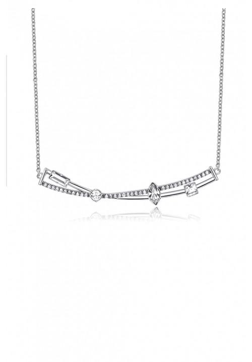 Collana Brosway Collezione Affinity con Cristalli Swarovski - BFF106