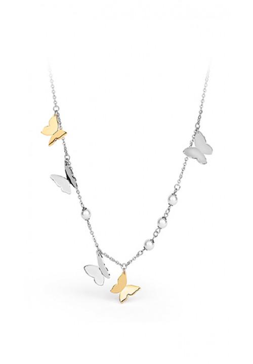 Collana Brosway collezione Papillon