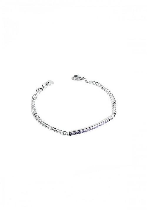 Bracciale Brosway collezione Starlet Chain | Tanzanite