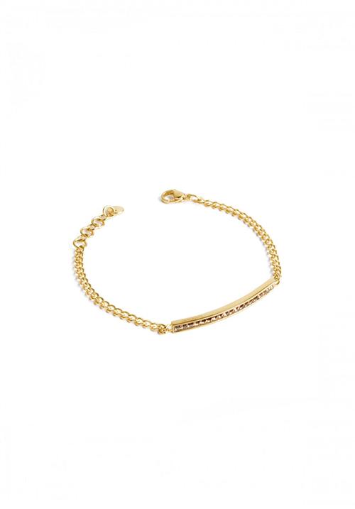 Bracciale Brosway collezione Starlet Chain | Pvd Oro