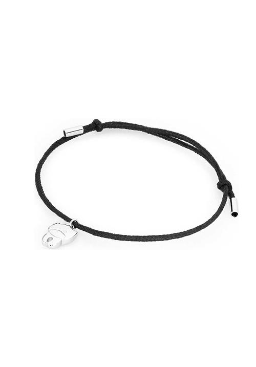 Bracciale Brosway - ciondolo orso argento - G9LL12